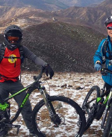 Songpan Mountain Biking – A Different Point of View