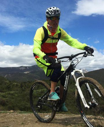 Songpan Mountain Biking – The Ridge Route